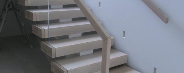 Косоурная лестница-5