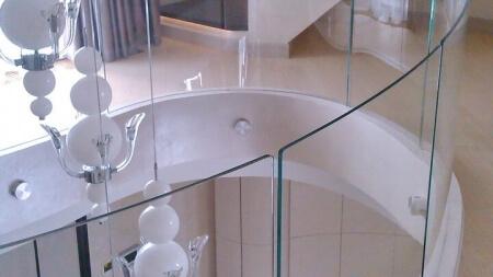 Лестница сложной формы-4