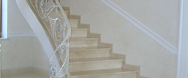 Тетивная лестница-3