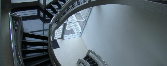 Тетивная лестница-7