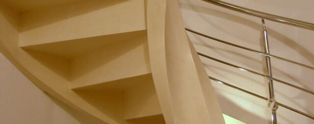 Винтовая лестница-3