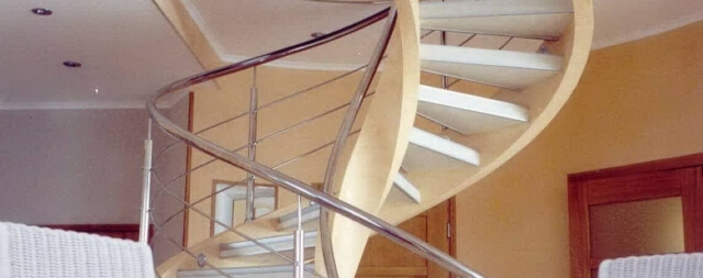Винтовая лестница-5