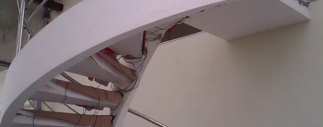 Винтовая лестница-6
