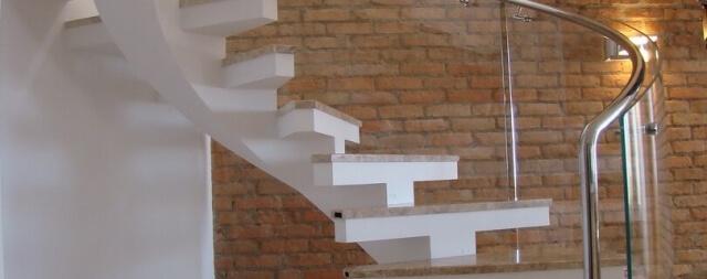 Винтовая лестница-7