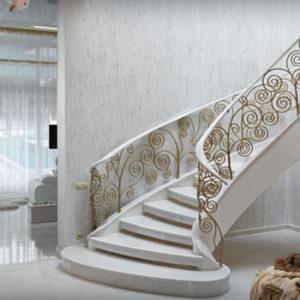 Фото лестниц