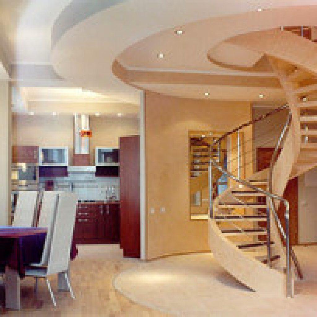 Лестницы и цены фото