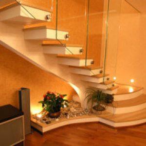 Модели лестниц фото