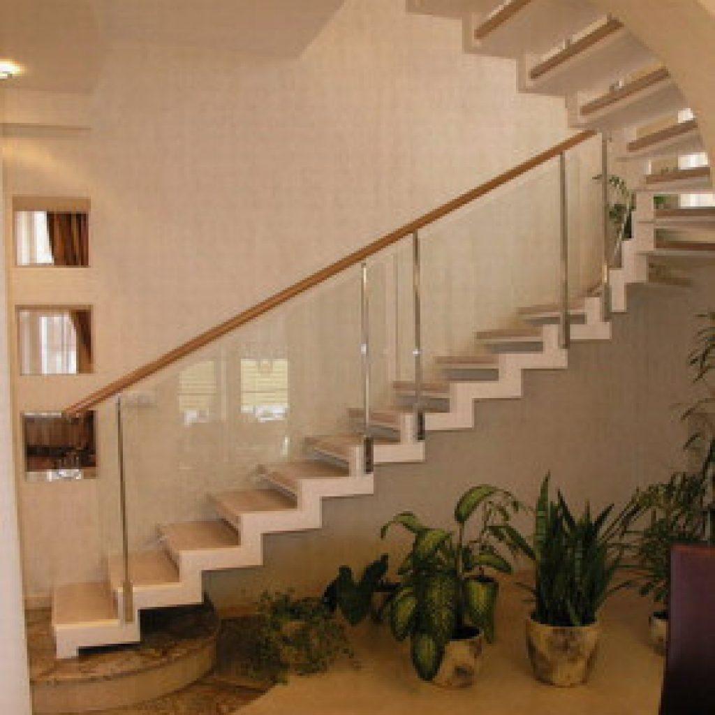 Модели лестниц фото в киеве
