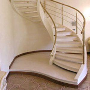 Продажа лестниц фото