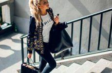 Выбрать лестницы для дома женщине не составит большого труда