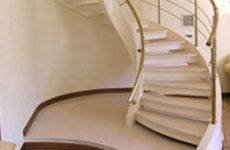 Бетонные лестницы. Киев выбирает красоту и надежность