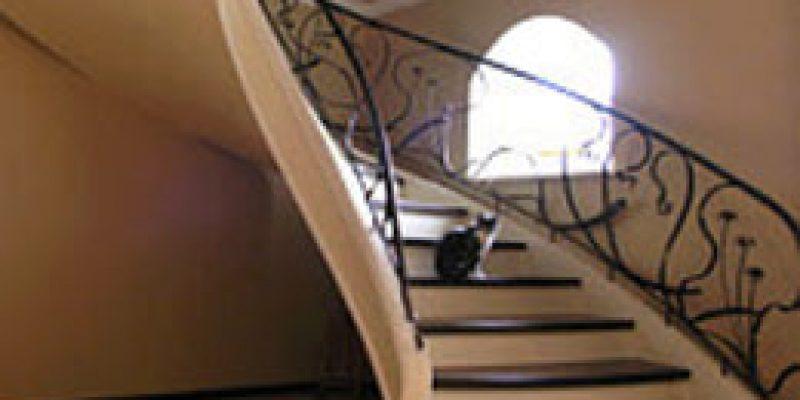 Проекты лестниц от компании «Скала»