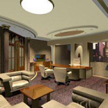 Проект кабинета